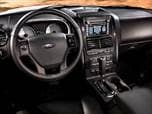 2009 Ford Explorer Sport Trac photo