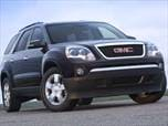 2009 Used GMC Acadia SLT