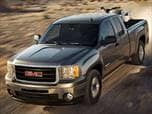 2009 GMC Sierra 1500 Extended Cab