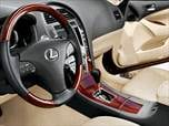 2009 Lexus ES photo