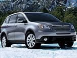 2009 Used Subaru Tribeca w/ 3rd Row