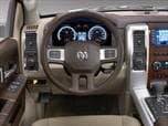 2010 Dodge Ram 1500 Crew Cab photo