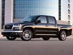 2010 GMC Canyon Crew Cab