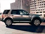 2010 Land Rover LR2 photo