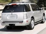 2010 Mercury Mountaineer photo