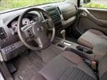 2010 Nissan Frontier King Cab photo