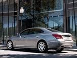 2011 Hyundai Equus photo