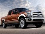 2012 Ford F350 Super Duty Crew Cab