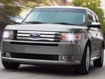 2012 Ford Flex photo