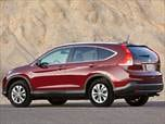 2012 Honda CR-V photo