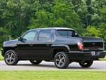 2013 Honda Ridgeline photo