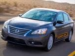 2013 Used Nissan Sentra S