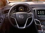 2014 Buick LaCrosse photo