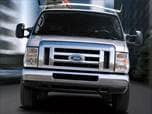 2014 Ford E350 Super Duty Cargo photo