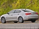2014 Kia Cadenza photo