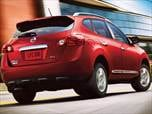 2014 Nissan Rogue Select photo