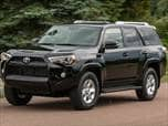 2014 Used Toyota 4Runner 4WD