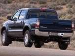 2014 Toyota Tacoma Double Cab photo