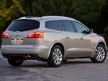 2015 Buick Enclave photo
