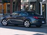 2015 Buick Regal photo