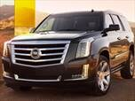 2015 Cadillac Escalade ESV photo