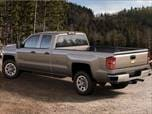 2015 Chevrolet Silverado 3500 HD Double Cab photo