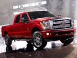 2015 Ford F350 Super Duty Crew Cab