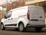 2015 Ford Transit Connect Cargo photo