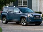 2015 Used GMC Terrain AWD SLE