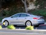2015 Hyundai Azera photo