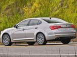 2015 Kia Cadenza photo