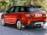 2015 Land Rover Range Rover Sport photo