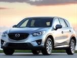 2015 Used Mazda CX-5 FWD Touring