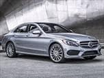 2015 Used Mercedes-Benz C 300 4MATIC Sedan