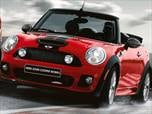 2015 MINI Convertible John Cooper Works  Convertible