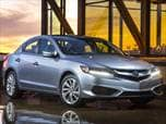 2016 Used Acura ILX w/ Premium Package