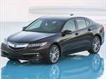 2016 Used Acura TLX w/ Technology Package