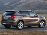 2016 Buick Envision photo