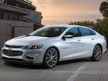 2016 Used Chevrolet Malibu LT