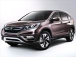 2016 Honda CR-V photo
