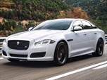 2016 Jaguar XJ photo