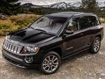 2016 Jeep Compass photo