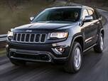 2016 Used Jeep Grand Cherokee 4WD Limited