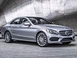2016 Mercedes-Benz C-Class photo