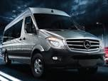 Mercedes-Benz Sprinter 2500 Passenger