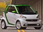 2016 smart fortwo electric drive photo