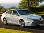 2016 Used Toyota Camry