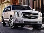 2017 Cadillac Escalade ESV photo