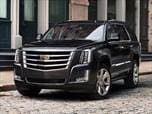 2017 Cadillac Escalade photo
