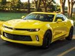 2017 Chevrolet Camaro photo